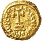 BISANZIO Eraclio (610-641) Solido ...