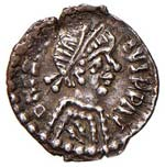 Eraclio (610-641) Mezza ...