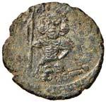 BISANZIO Costantino IV ...