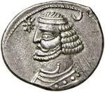 PARTIA Orodes II (57-38 ...