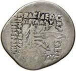 SAKASTAN Otannes (circa 38 a.C.) Dracma - ...