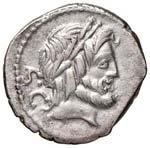 ROMA REPUBBLICA Procilia ...