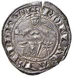 PAPALI Senato romano (secolo XIII) Grosso - ...