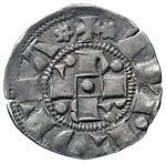Gregorio XI (1370-1378) Bolognino - Munt. 1 ...