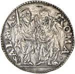 Giulio II (1503-1513) Giulio - Munt. 20 AG ...