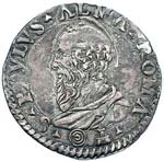 Paolo III (1534-1549) Grosso A. XIII - Munt. ...