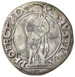 Paolo III (1534-1549) Piacenza - Grosso - ...