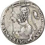 Pio V (1566-1572) Bologna - Bianco - Munt. ...
