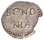 Sede Vacante (1591-1592) Bologna - Quattrino ...