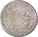 Innocenzo X (1644-1655) Piastra A. II - ...