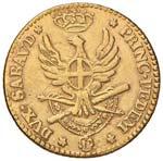 Vittorio Amedeo III (1773-1796) Doppia 1788 ...
