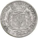 Carlo Felice (1821-1831) 5 Lire 1825 T - ...