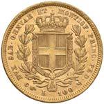 Carlo Alberto (1831-1849) 100 Lire 1833 T - ...