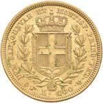 Carlo Alberto (1831-1849) 100 Lire 1834 T - ...