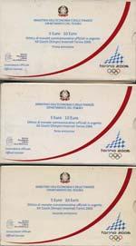REPUBBLICA ITALIANA 10 e 5 Euro Giochi ...