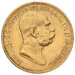 AUSTRIA Franz Joseph ...