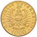 AUSTRIA 1.000 Scellini ...