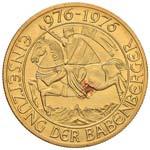 AUSTRIA 1.000 Scellini 1976 - Fr. 909 AU (g ...