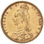 AUSTRALIA Sterlina 1890 ...