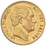 BELGIO Leopoldo I ...