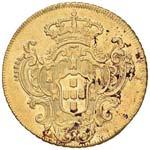 BRASILE Maria I e Pedro III (1777-1786) ...