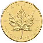 CANADA 50 Dollari 1979 1 Oz - Fr. 16 AU (g ...