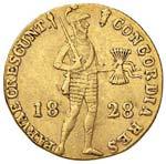 OLANDA Ducato 1828 - Fr. ...