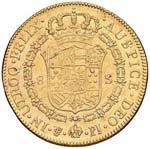PERU Carlo IV (1788-1808) 8 Escudos 1805 - ...