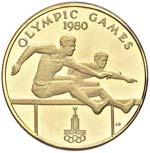 SAMOA SISIFO 100 Dollari 1980 - AU