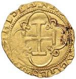 SPAGNA Carlo e Giovanna (1516-1555) Escudo ...