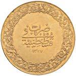 TURCHIA Abdul Hamid II (1876-1909) 250 ...