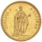 UNGHERIA Franz Joseph ...