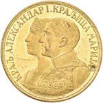 YUGOSLAVIA Alexander I ...