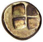 IONIA - Focea - Sesto di Statere (IV sec. ...