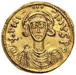 BENEVENTO Gisulfo II ...