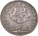 BOLOGNA Governo popolare (1796-1797) 5 Paoli ...
