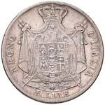 BOLOGNA Napoleone (1805-1814) 5 Lire 1810 ...