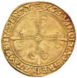 CASALE Guglielmo II (1494-1518) Scudo ...