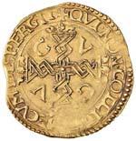 CASALE Guglielmo Gonzaga (1566-1587) Scudo ...