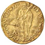 CORREGGIO Anonime dei conti (1569-1580) ...