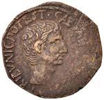 Augusto (+ 14 d.C.) Asse ...