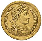 Valentiniano I (364-375) ...