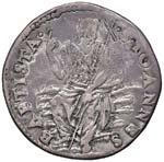 FIRENZE Cosimo I (1537-1574) Testone s.d. - ...
