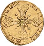 FIRENZE Cosimo II (1608-1621) Doppia - MIR ...