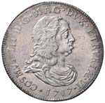 LIVORNO Cosimo III ...