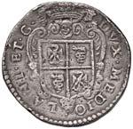 MILANO Filippo II (1556-1598) Scudo 1588 – ...