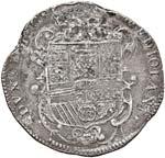 MILANO Carlo II (reggenza, 1665-1675) ...