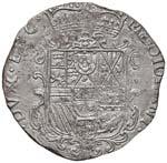 MILANO Carlo II (1676-1700) Filippo 1694 – ...