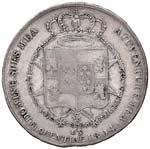 FIRENZE Carlo I di Borbone (1803-1807) Mezza ...