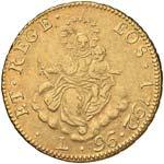 GENOVA Repubblica (1528-1797) 96 Lire 1792 ...